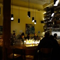 Alta CA Bar