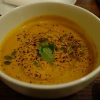 Alta CA Acorn Soup