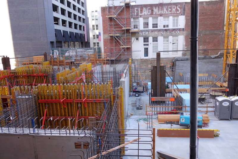 SF Moma's Expansion progress update