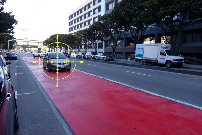 SoMa Plan Has Cars In The Crosshairs