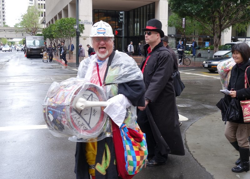 In Pictures – Stupid Day Parade