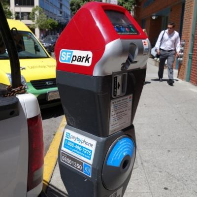 sfmta-parking-meter