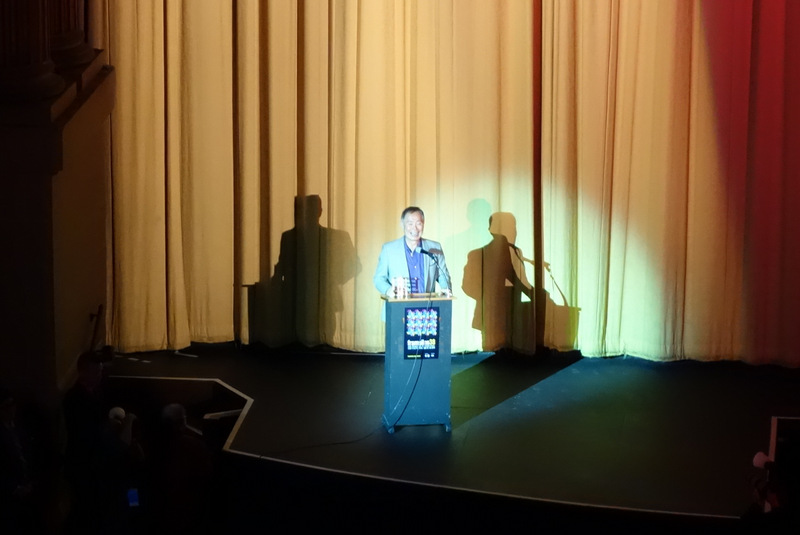 Frameline Film Festival's Tribute To Takei
