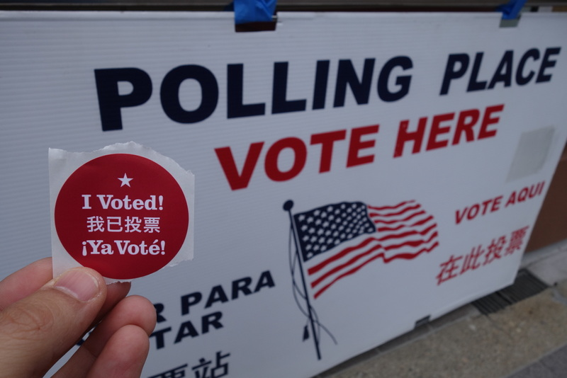 Important Ballot Measures Up For Vote Today