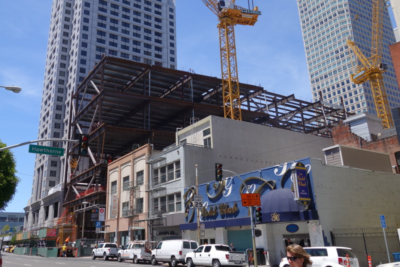 SFMoma's New Addition Shows Progress