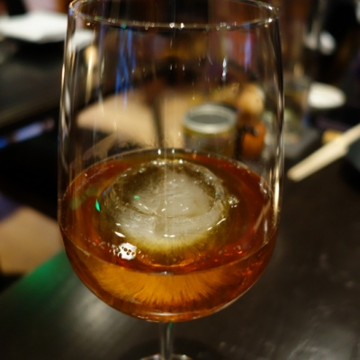 Pabu-Restaurant-Review-Drink