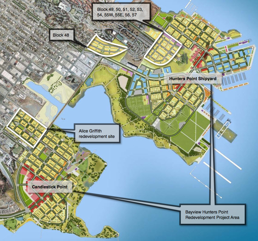 San Francisco Light Industrial Zoning: The Hunters Point Redevelopment Ground Report