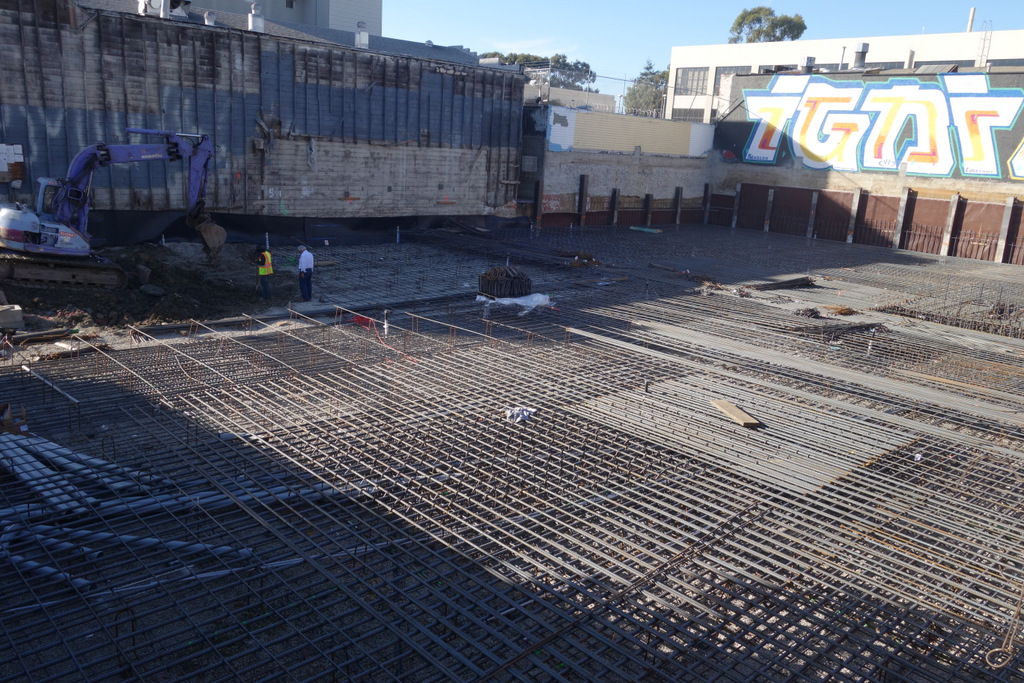 Construction On Embattled 480 Potrero Speeding Ahead