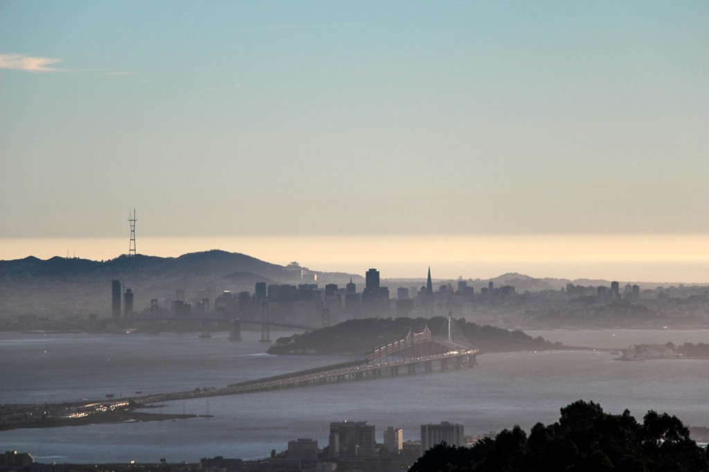 san-francisco-city-skyline-Tilden-Regional-Park