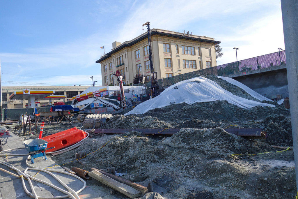 Shovels Hit The Ground For Nine Story Potrero Avenue Condo Complex