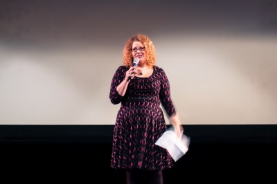 Rachel-Caplan-green-film-festival-jccsf-opening-night