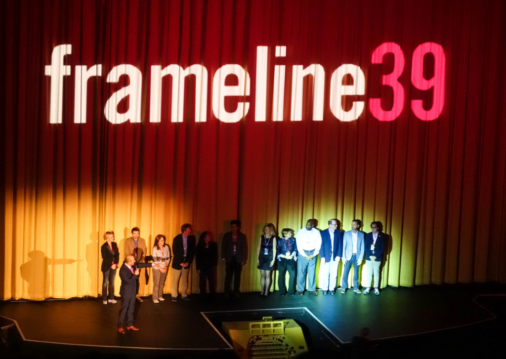 Frameline39 Opens With I Am Michael