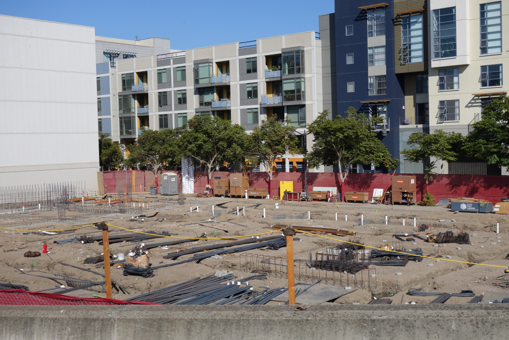 Eviva Coming To Mission Bay's 360 Berry Street