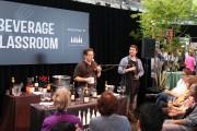 Eat Drink SF Wine Class