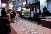 Eat Drink SF Wine Glasses