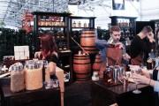 Eat Drink SF Distilled liquors