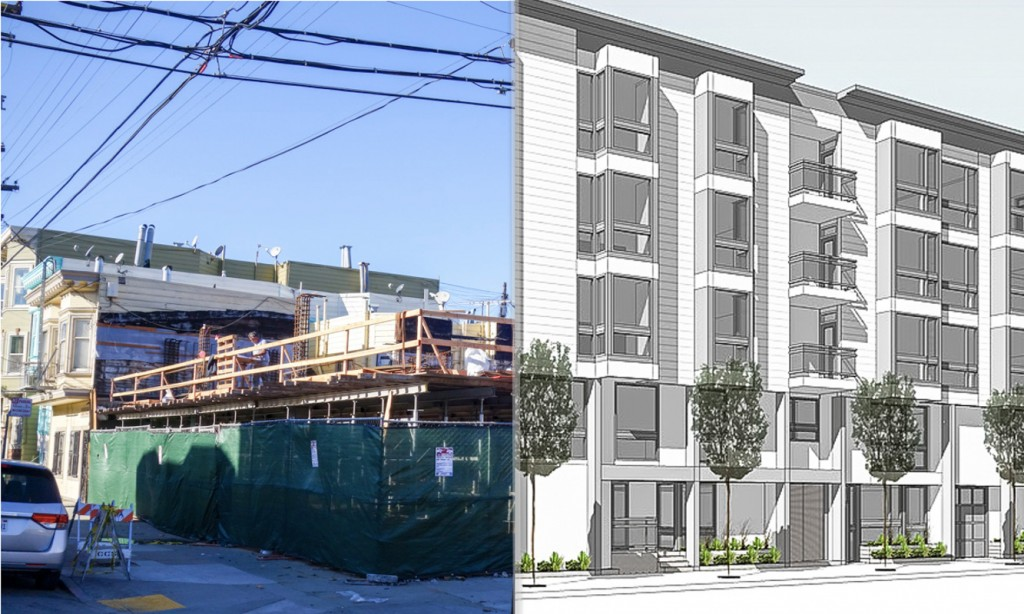 15th And Shotwell: More Homes Trickling Into The Mission