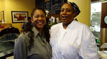 Louisiana Creole Meets California Cuisine At Wanda's Brunch Popup