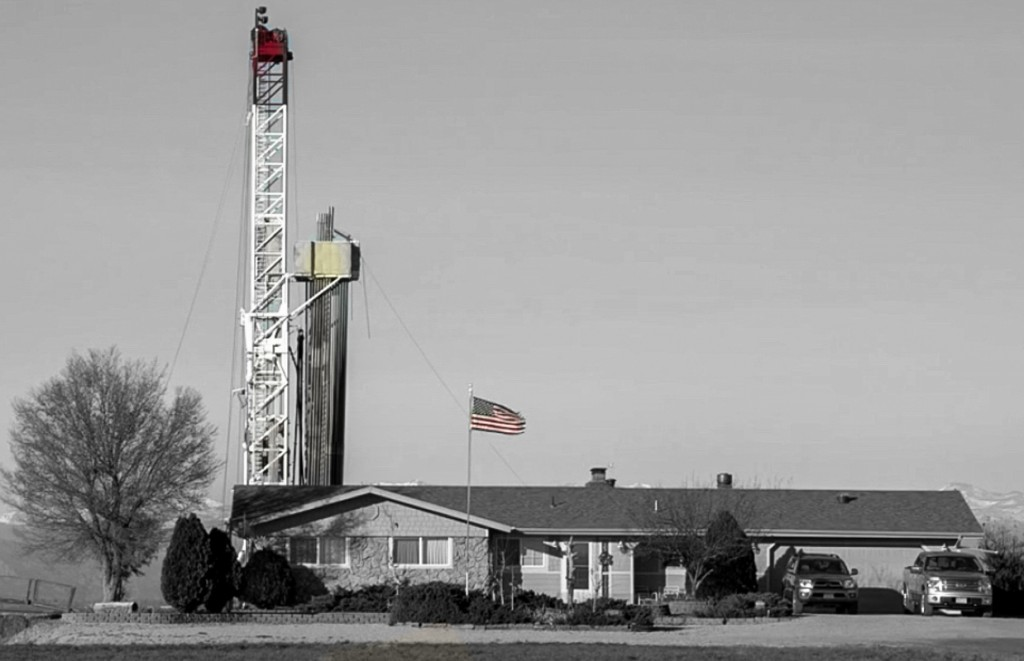 'Dear President Obama' Investigates Our Fracked Up America
