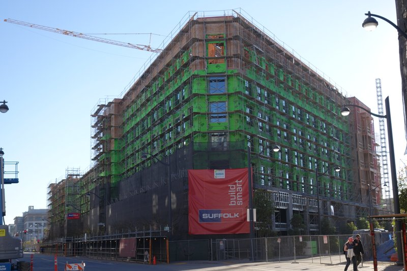 Mission Bay Housing Update